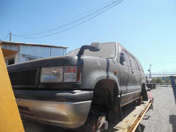 Desarmaduria Desarmaduras En Santiago De Chile Venta Repuestos